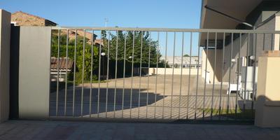 Puertas Automáticas J.C puerta corredera cancela