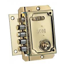 Cerraduras de seguridad con Puertas Automáticas JC Castellón